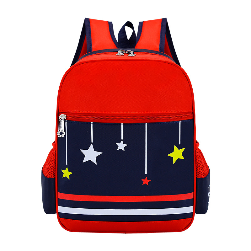 High-End Multi-Use Nylon Backpack for Carrying School Things
