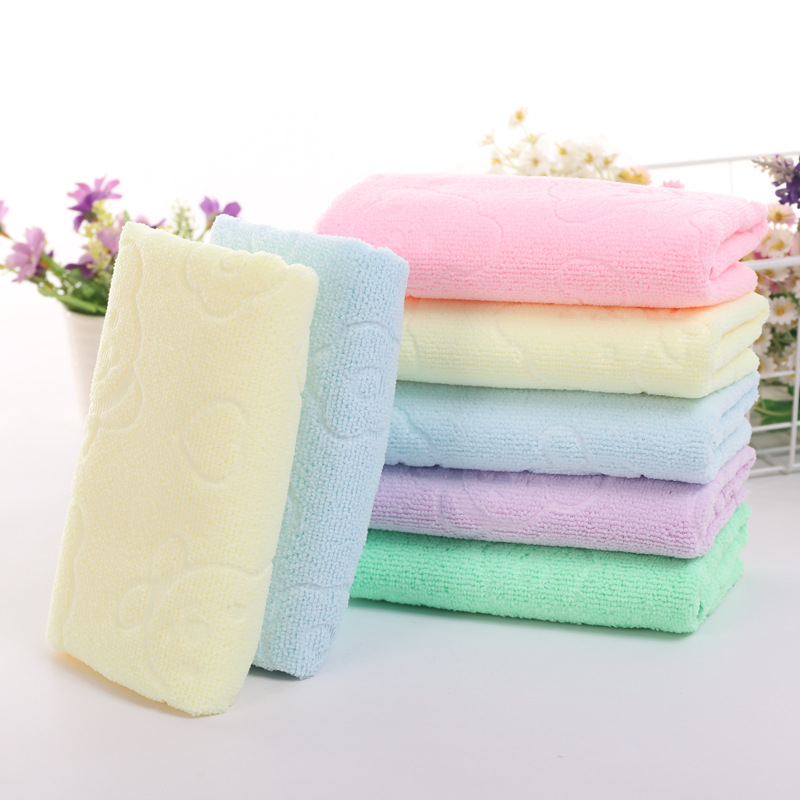 Disposable Towel for Face and Body