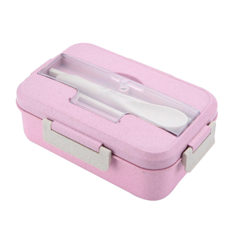 Insulated Lunch Box for School