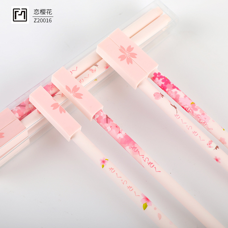 Long-Lasting Plastic Gel Pen for Stationery Supplies