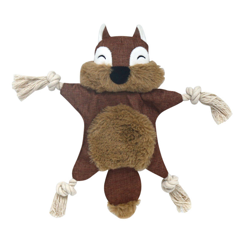 Plush Pet Stuffed Toys for Gifting to Kids
