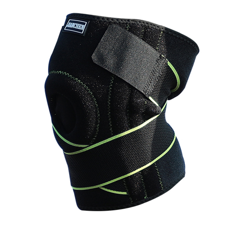 High Compression Knee Pad