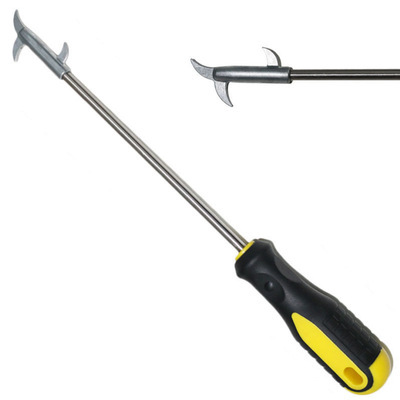 Novelty Stone Hook Remover for Car Tires