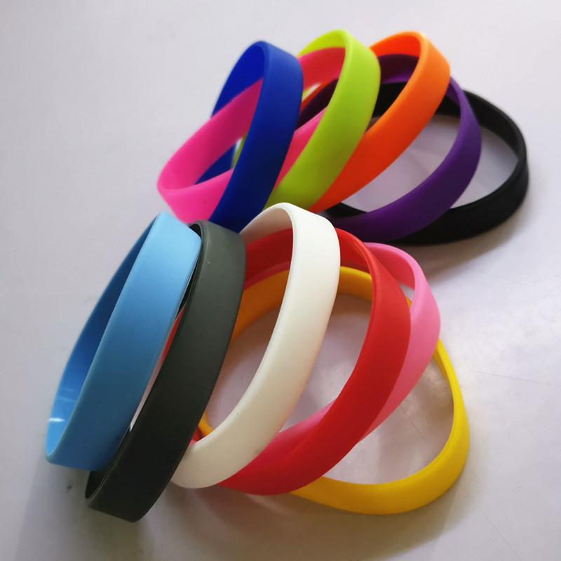 Luminous Silicone Sports Baller Band