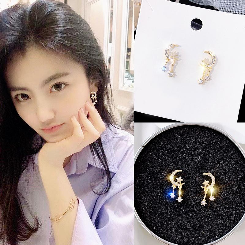 Tossy Earrings Collection