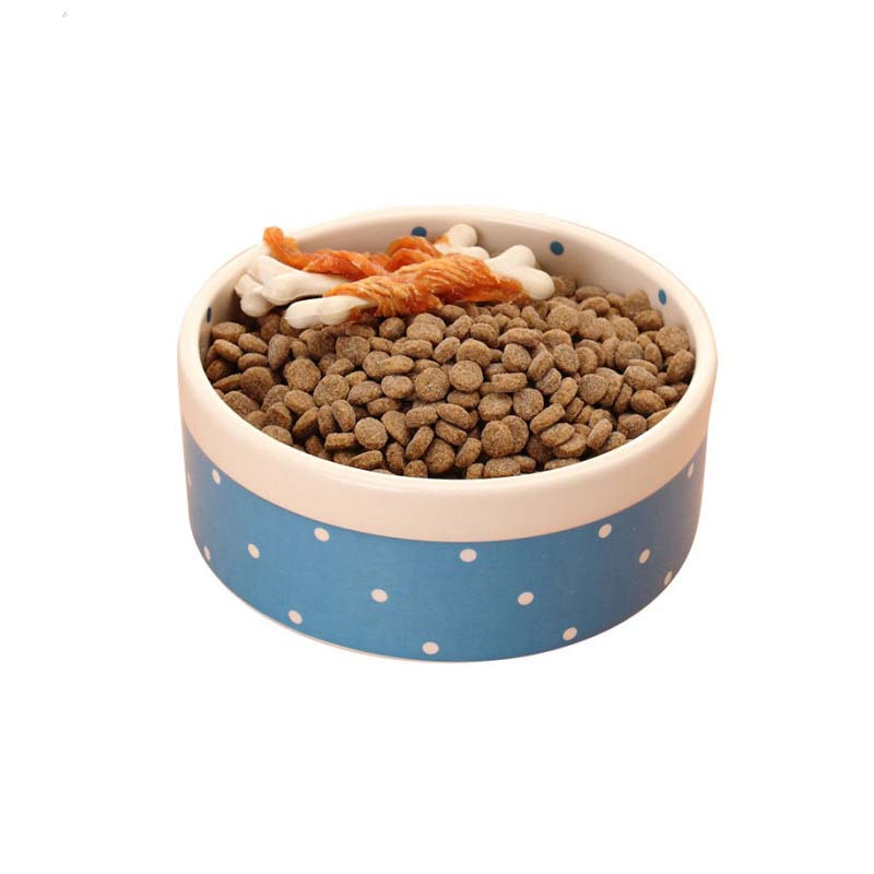 Charming Pet Food Bowl