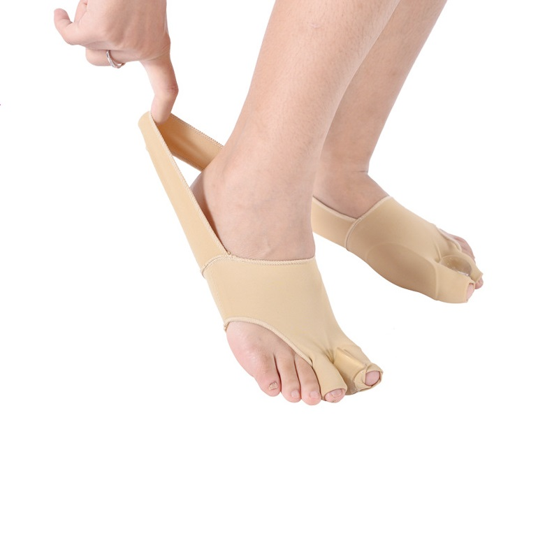 Daily Use Protective Foot Sleeve