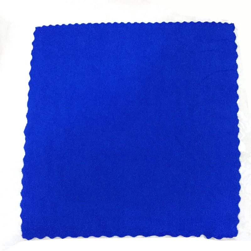 Blue Cleaning Towels