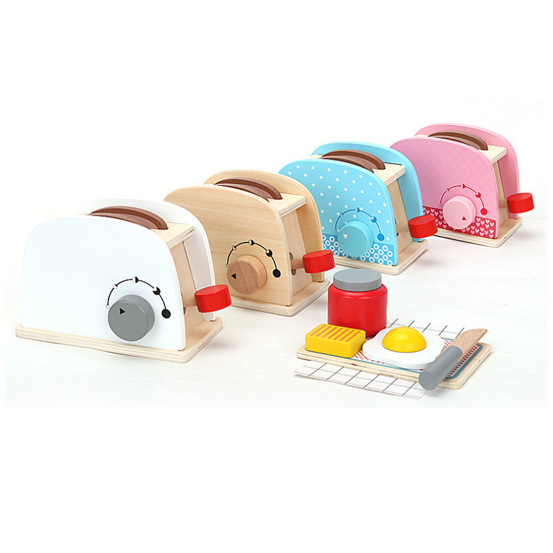 Children's Toaster and Coffee Maker Toys