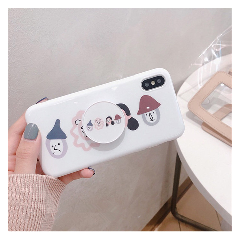 Hanna iPhone Case Collection