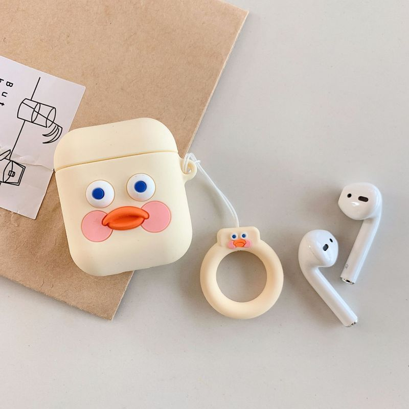 Chick and Toast AirPods Case