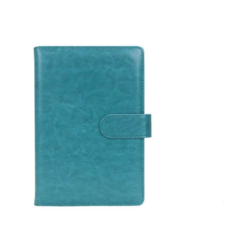 Perinne Synthetic Leather Notebook