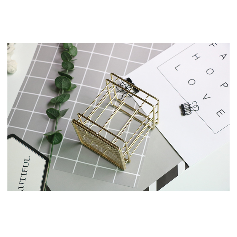 Square and Circle Nordic Lines Accessory Holder