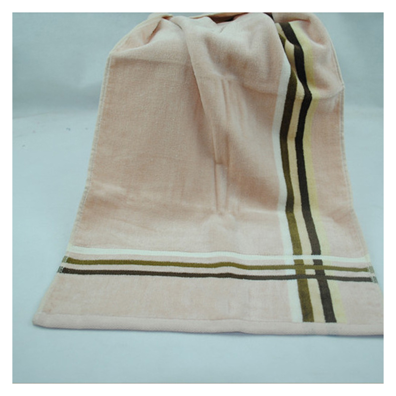 Intersecting Lines of Earth Face Towel