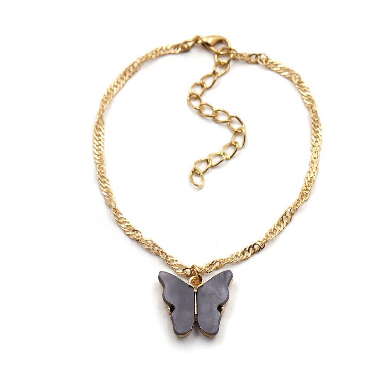 Veneah Resin Butterfly Jewelry Collection