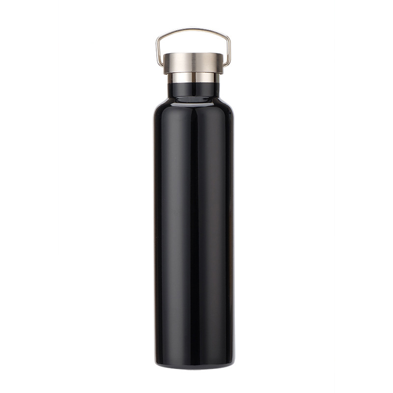 Stainless Steel Sports Thermos Bottle