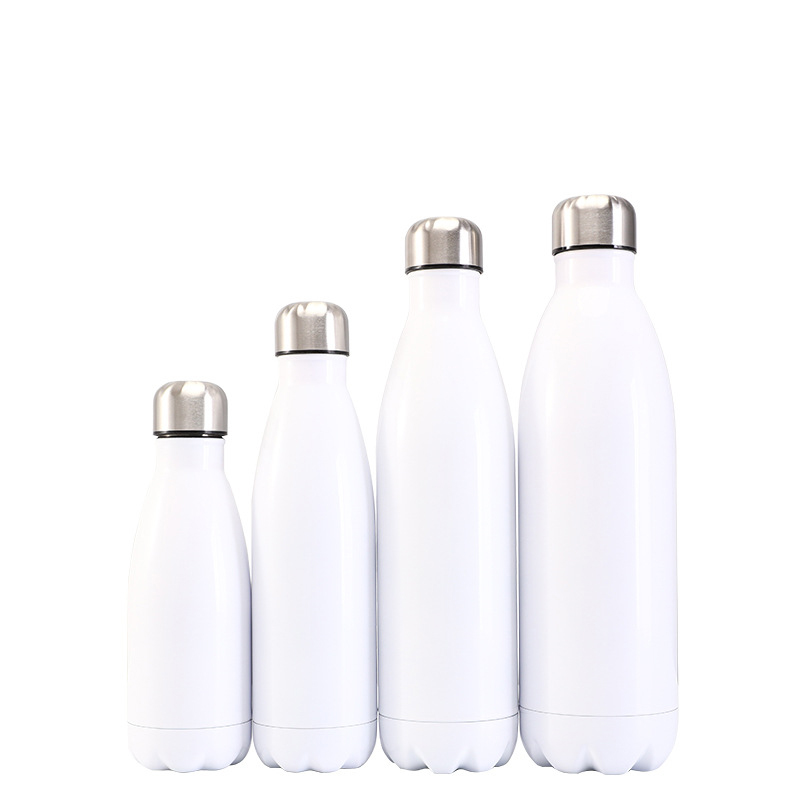Large Capacity Vacuum Insulated Water Bottle