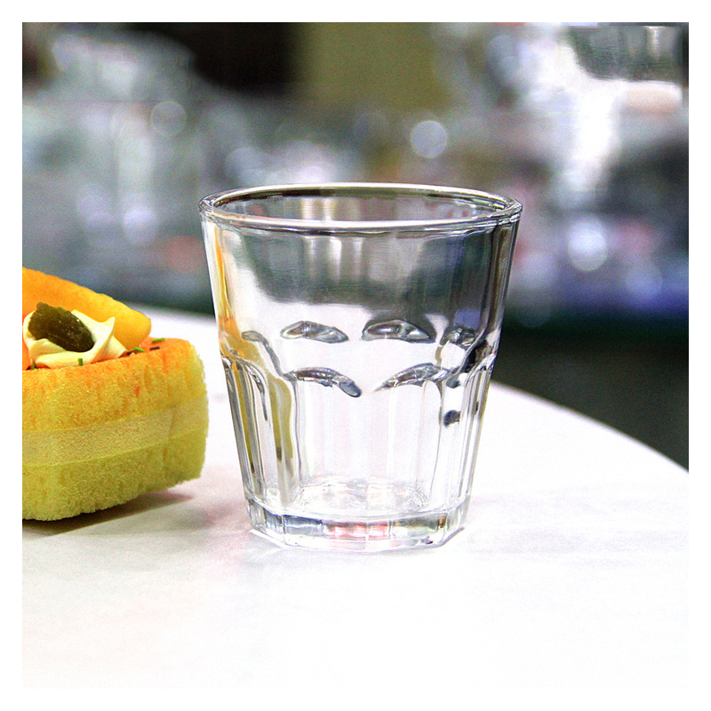Conventional Shot Glass