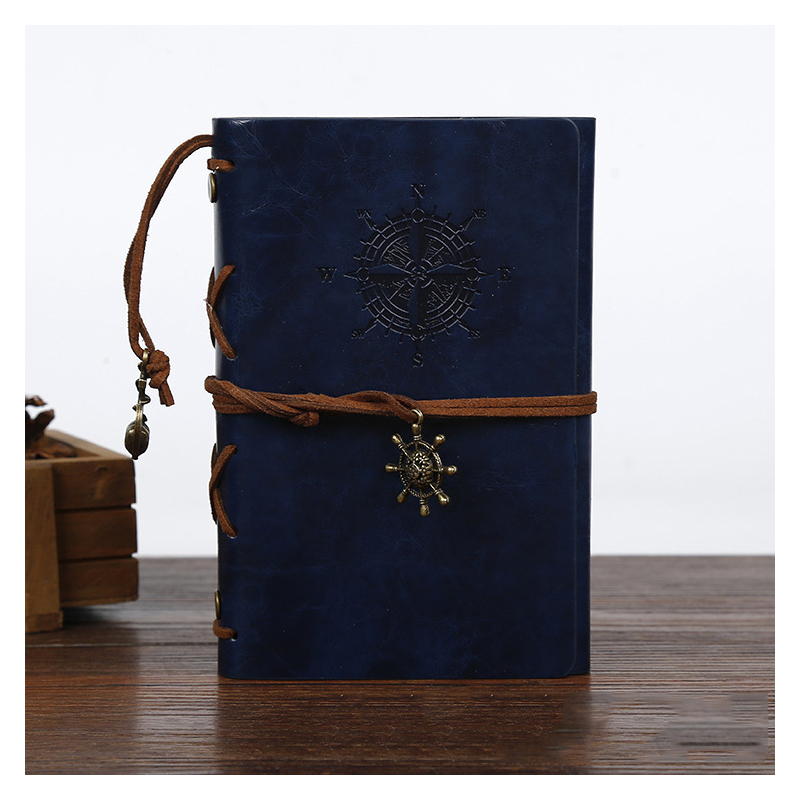 Pirate Captain's Journal