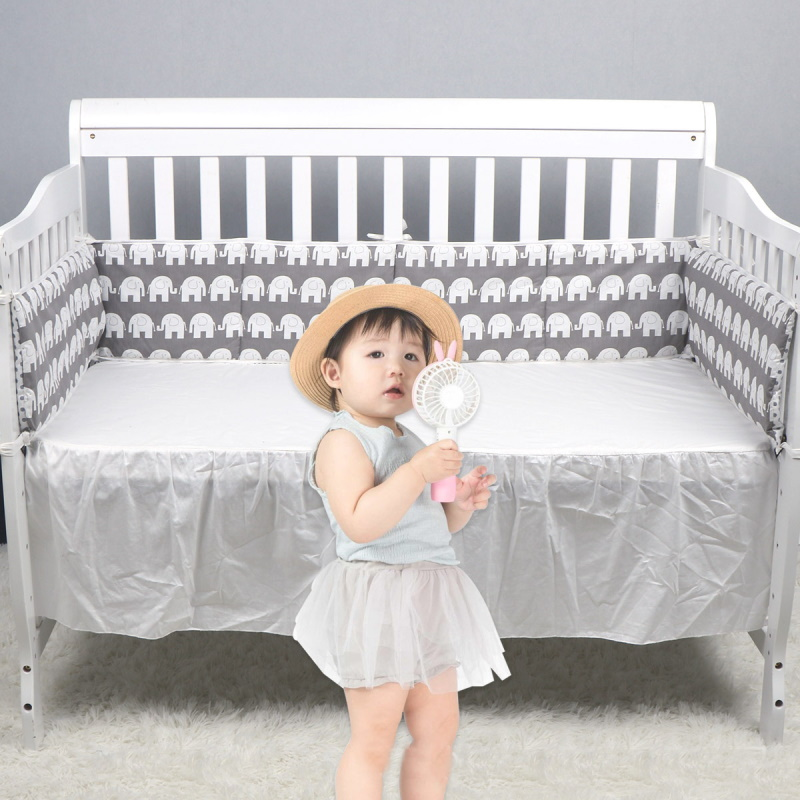 Baby Proof Railing Cushion Attachment
