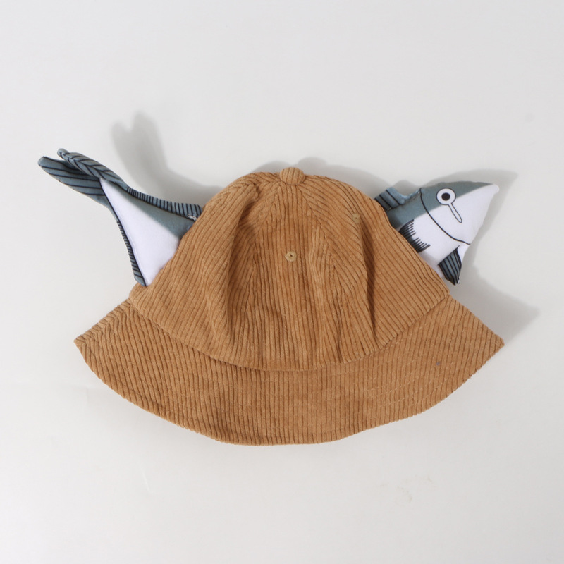 Fishy Situation Funny Bucket Hat