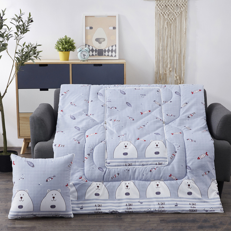 Animal Lovers Quilt