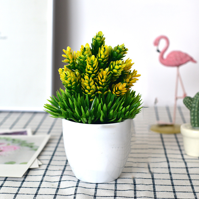 Artificial Plants Collection for Living Room Decor