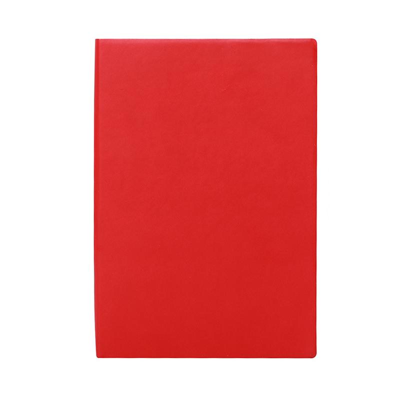 Nyxton Faux Leather Notebook