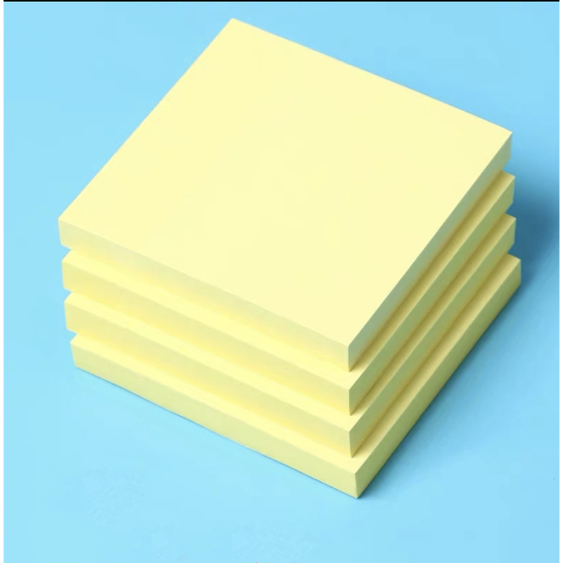Baxter Sticky Notes and Tabs