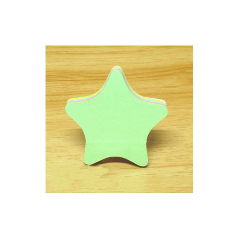 Special Shapes Sticky Notes