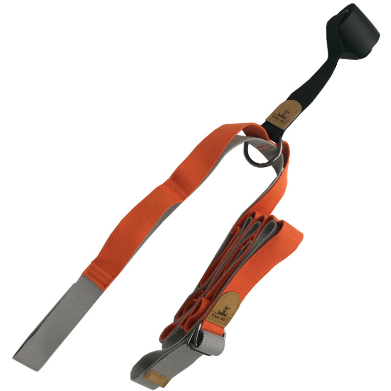 Larrie Polyester and Cotton Ligament Stretcher