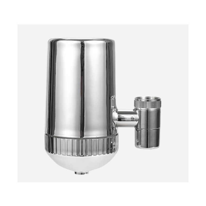 Stainless Steel Faucet Purifier