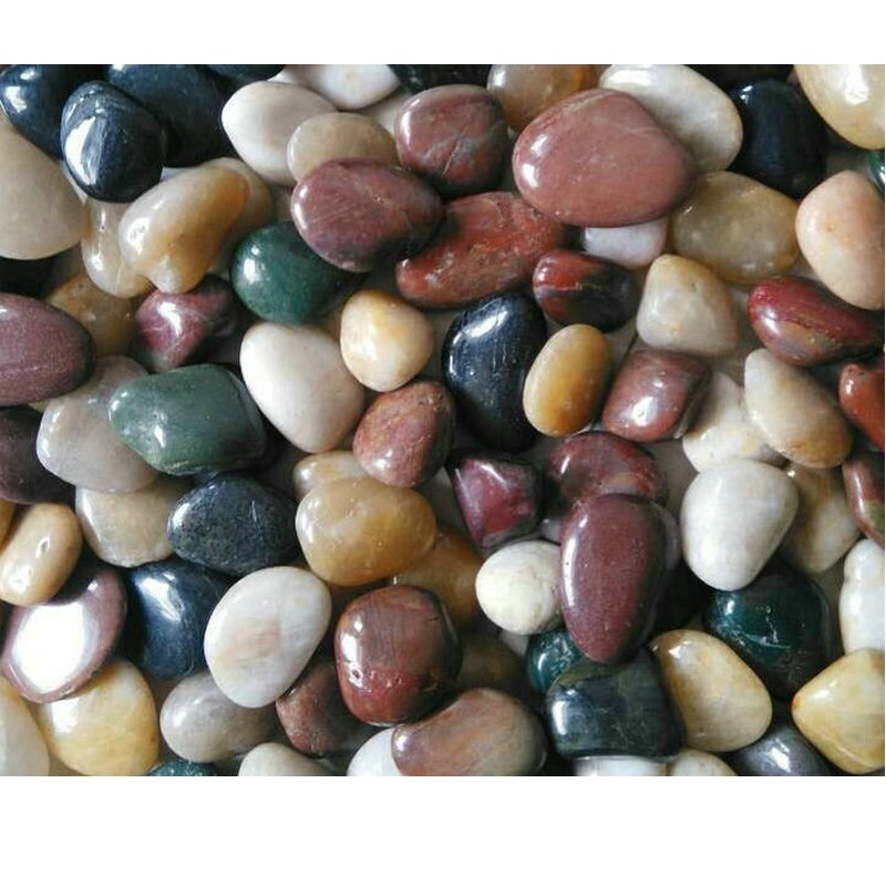 Petite Natural Stones for Small Gardens