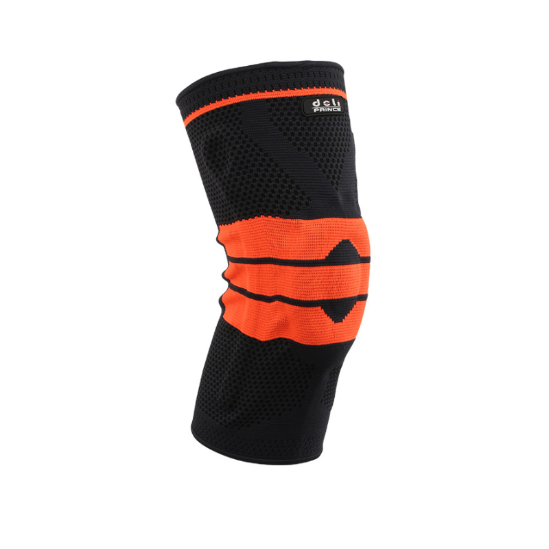 Cool Pattern Knee Support Pad for Basketball