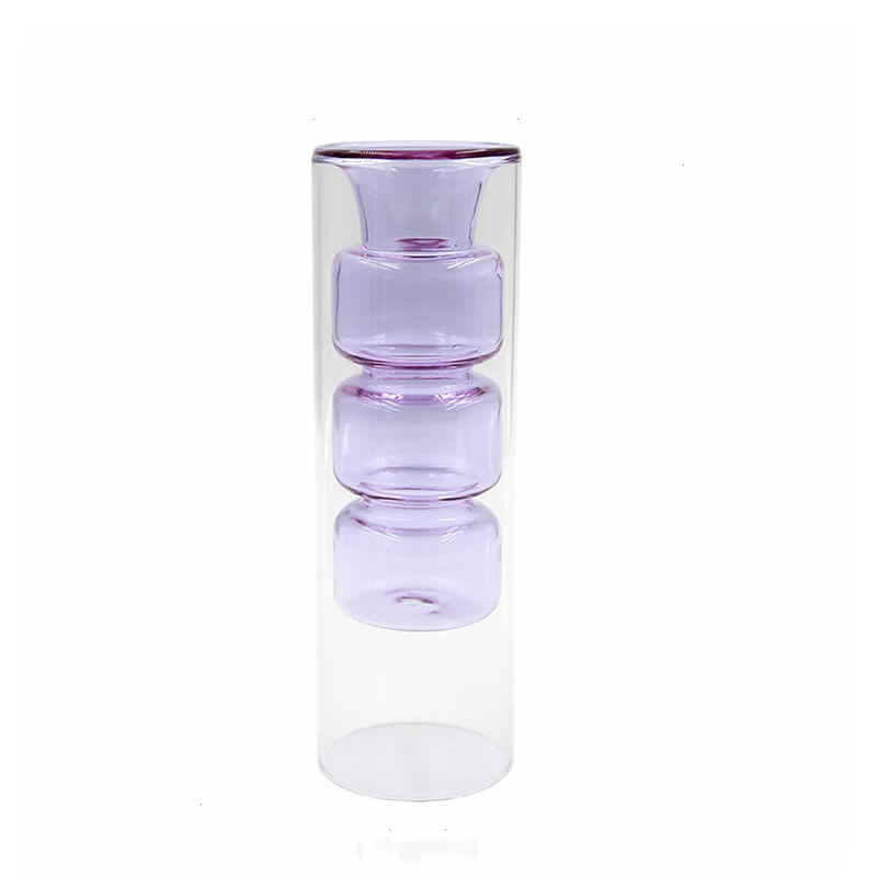 Extraordinary Glass Vase for Flowers