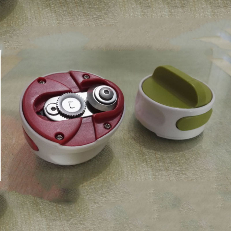 Nordic Can Opener for Modern Homes