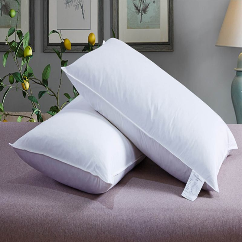 Classic Comforting Cotton Pillows