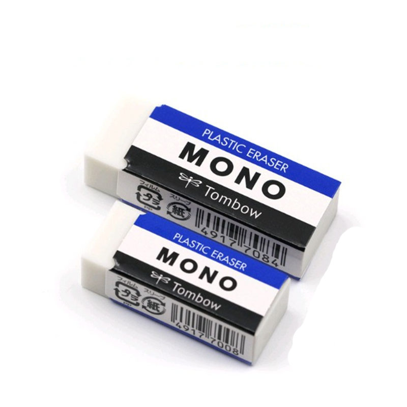 Clean Eraser for School and Office