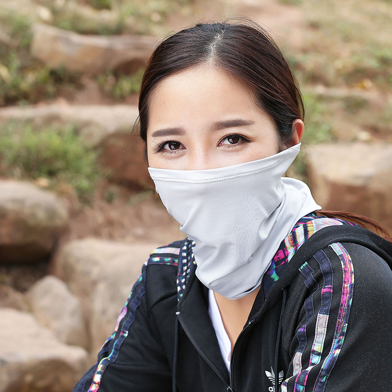 Breathable Polyester Multipurpose Scarves for Maximum Money Value