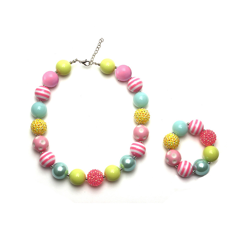 Chromatic 20MM Beads for Fashionable Style
