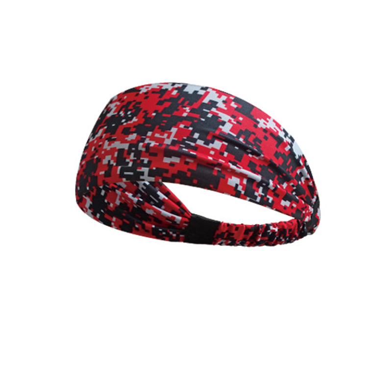 Wide Plains and Patterns Turban Headband for Keeping Neat Hair