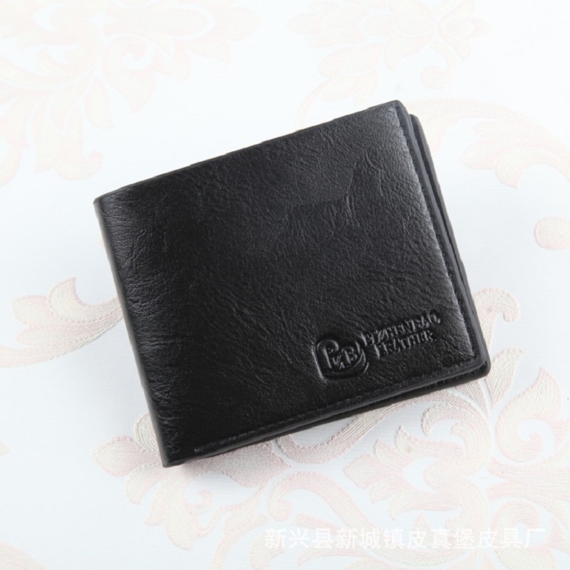 Noelle Faux Leather Wallet