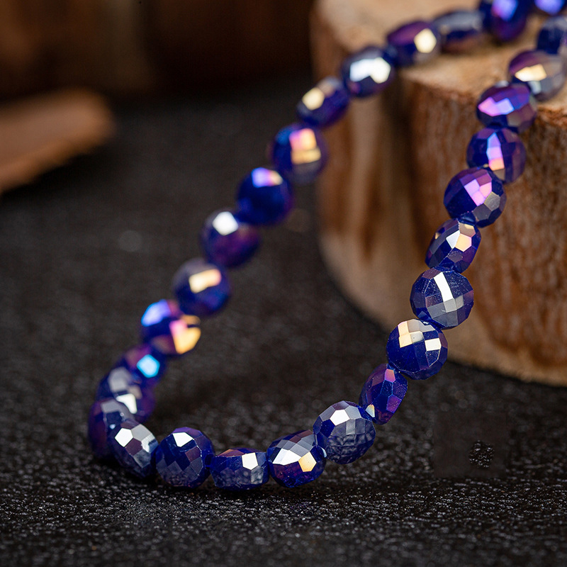 Shiny Round Beads for DIY Accessories