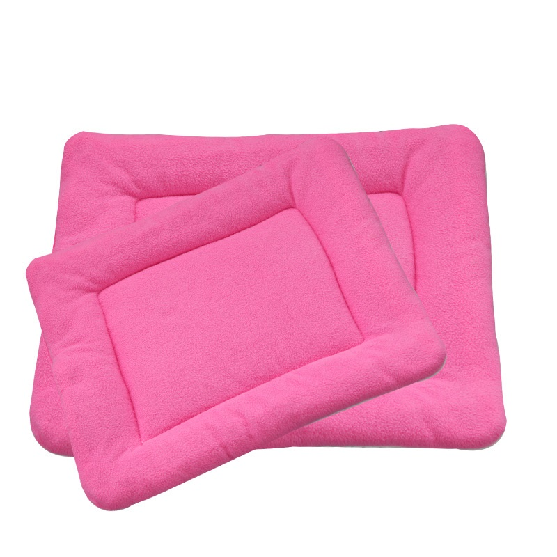Thick and Warm Rectangular Pet Bed