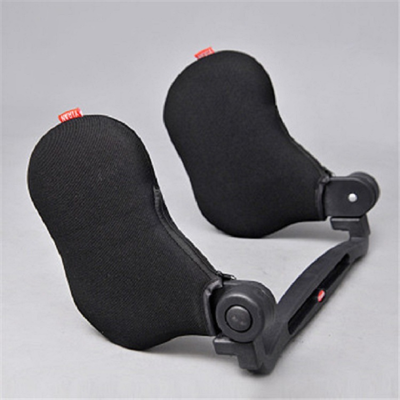 Side Headrest Neck Pillow for Peaceful Naps on the Car