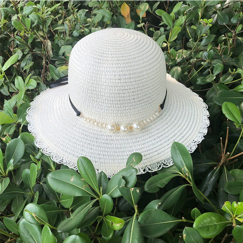 Classic Floppy Hat for Summer