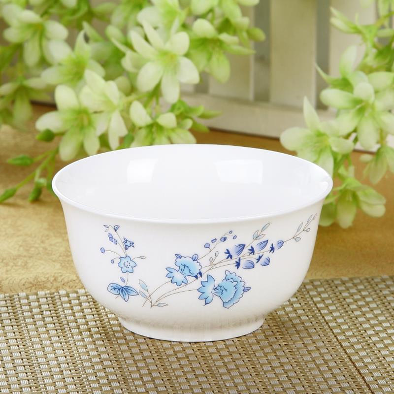 Ceramic Chinese Bowl for Essential Use