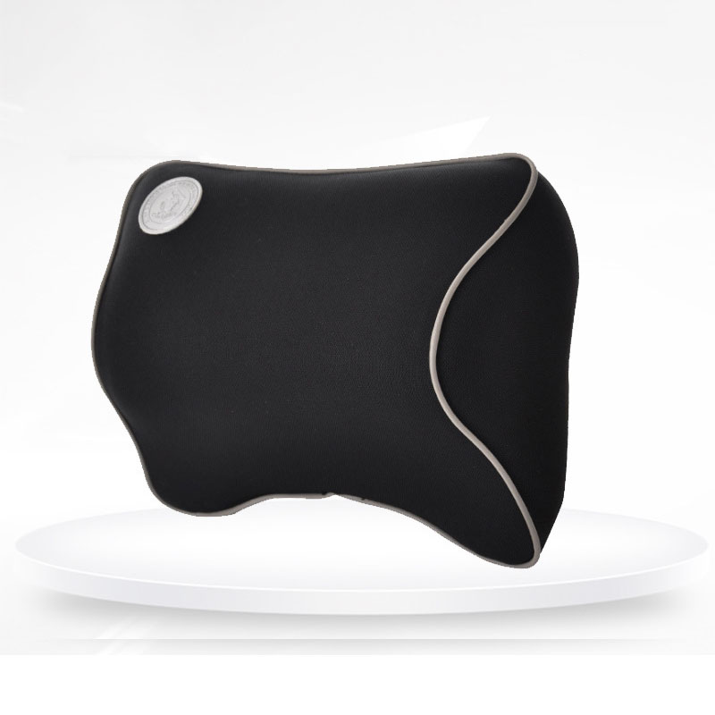 Breathable Bulky Car Headrest Pillow