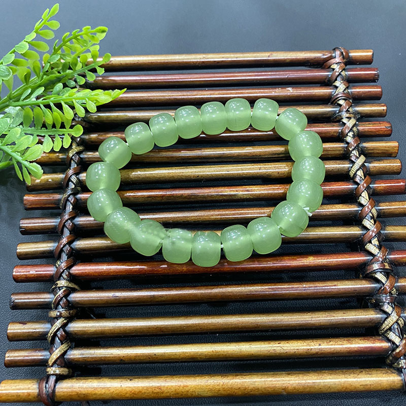 Classic Bead Bracelet for Stylish Outfit