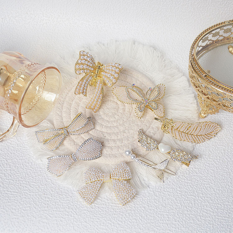 Beautiful Classy Clip for Hair Accessories